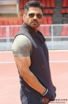 Sunil Shetty Snapped In A Stylish Manner