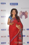 Tisca Chopra at Mumbai Film Festival opening ceremony