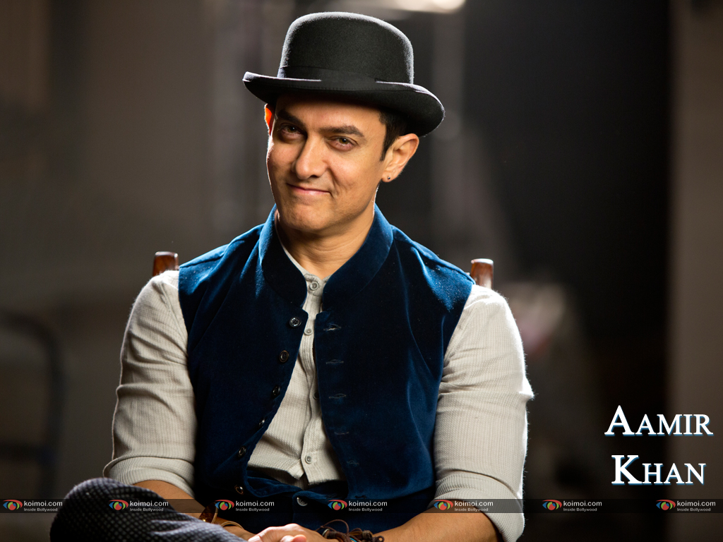 Aamir Khan Wallpaper 2