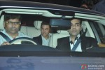 Aamir Khan and Karan Johar attend Sachin Tendulkar's Farewell Party