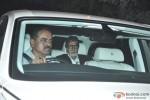 Amitabh Bachchan attends Sachin Tendulkar's Farewell Party