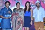 Anand Tiwari, Dimple Kapadia, Shabina Shabnam and Manjot Singh at the trailer launch of 'What The Fish'