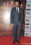 Anil Kapoor at the first look launch of animation film 'Mahabharat' pic 2