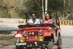 Arshad Warsi and Soha Ali Khan in Mr Joe B. Carvalho Movie Stills Pic 1