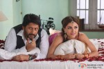 Arshad Warsi and Soha Ali Khan in Mr Joe B. Carvalho Movie Stills Pic 2