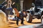 Arshad Warsi and Soha Ali Khan in Mr Joe B. Carvalho Movie Stills Pic 3