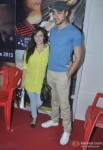 Avantika Malik and Imran Khan at Pet Adoption 2013