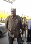 Boney Kapoor attends Mumbai Police event