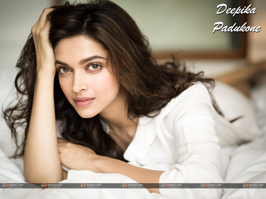 Deepika Padukone Wallpaper 12