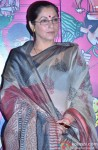 Dimple Kapadia at the trailer launch of 'What The Fish'