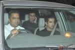 Gautam Gambhir attends Sachin Tendulkar's Farewell Party