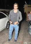 Hrithik Roshan at the special screening of Krrish 3 pic 2