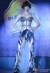 Kangana Ranaut Snapped At Fashion Tour