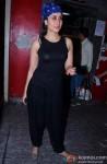 Kareena Kapoor during the screening of film Gori Tere Pyaar Mein!