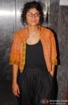 Kiran Rao during the screening of film Gori Tere Pyaar Mein!