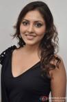 Madhu Shalini at promotional event of film Bhoot Returns