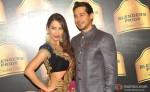 Malaika Arora Khan and Dino Morea Snapped At Fashion Tour