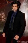 Manish Paul during the 13th ITA Awards 2013