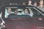 Mukesh Ambani attends Sachin Tendulkar's Farewell Party