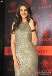 Nargis Fakhri launches luxury watch 'Savoy' pic 2