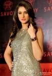 Nargis Fakhri launches luxury watch 'Savoy' pic 1