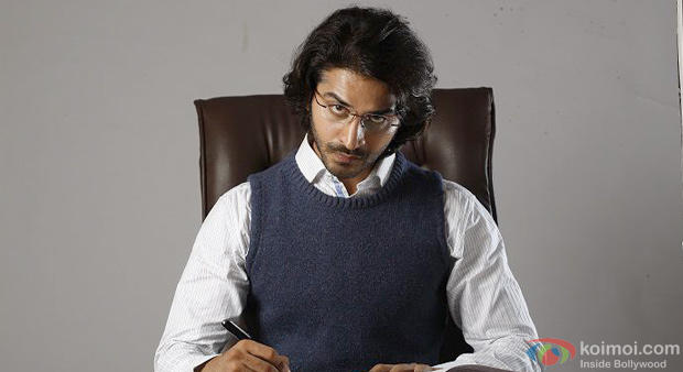 Punit Singh Ratn in a still from Satya 2