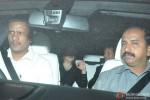 Sachin Tendulkar at his Farewell Party