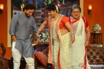 Saif Ali Khan with Upasana Singh and Ali Asgar promote 'Bullett Raja' on popular reality show