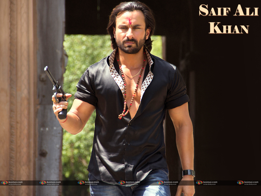 Saif Ali Khan Wallpaper 8