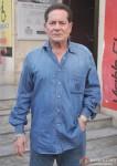 Salim Khan at Trailer Launch of 'Sholay 3D'
