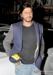 Shah Rukh Khan at the special screening of Krrish 3