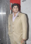 Siddharth Chopra at the Special screening of Krrish 3