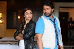 Soha Ali Khan and Arshad Warsi in Mr Joe B. Carvalho Movie Stills Pic 1