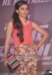 Soha Ali Khan at first look launch of 'Mr Joe B. Carvalho'
