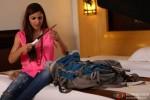 Soha Ali Khan in Mr Joe B. Carvalho Movie Stills Pic 1