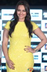 Sonakshi Sinha during the press conference of film 'Bullett Raja'