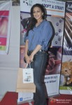 Sonali Bendre Behl at Pet Adoption 2013 Pic 2