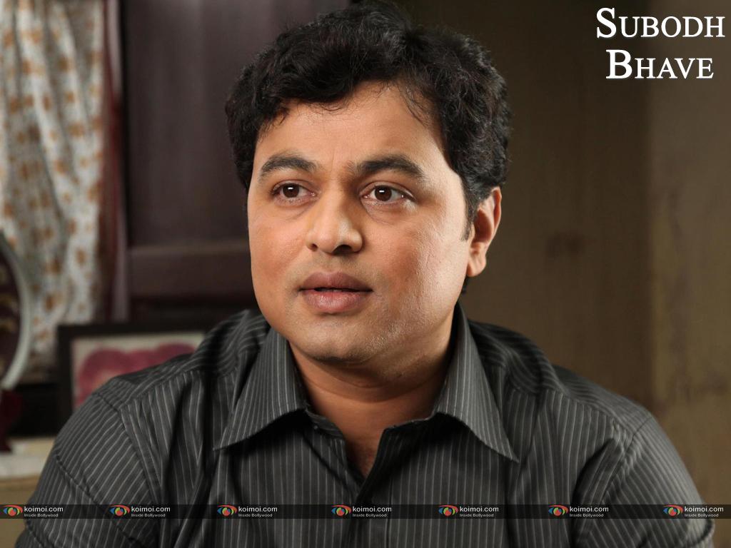Subodh Bhave Wallpaper 1