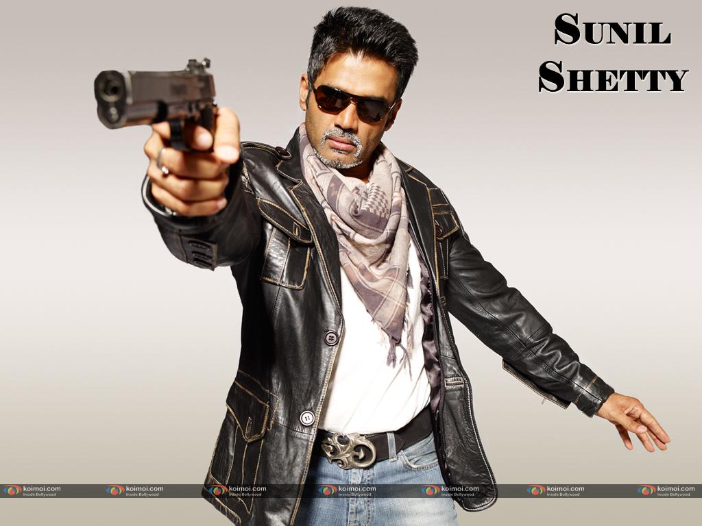 Sunil Shetty Wallpaper 1