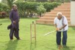 Tinnu Anand and Satish Shah in Club 60 Movie Stills