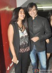 Vivek Oberoi at the special screening of Krrish 3