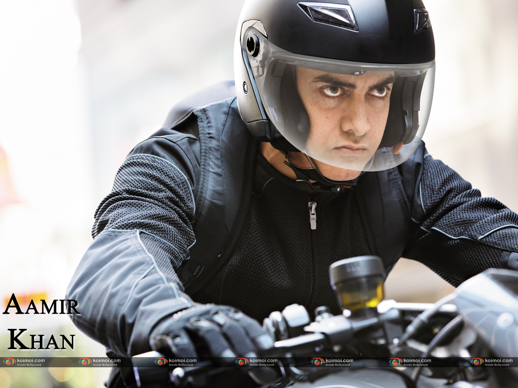 Aamir Khan Wallpaper 3