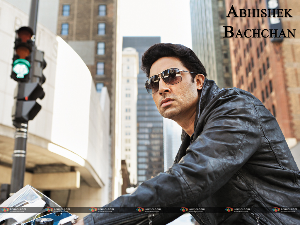 Abhishek Bachchan Wallpaper 8