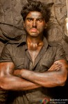 Arjun Kapoor Gives An Angry Stare