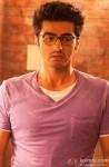 Arjun Kapoor Snapped In A Sad Mood