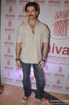 Neil Nitin Mukesh during the 25th Anniversary Of Shiva's Stylo