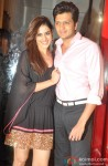 Genelia Dsouza and Riteish Deshmukh At Suzanne's Store Launch