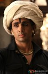 Gulshan Devaiah in a still from 'Ramleela'