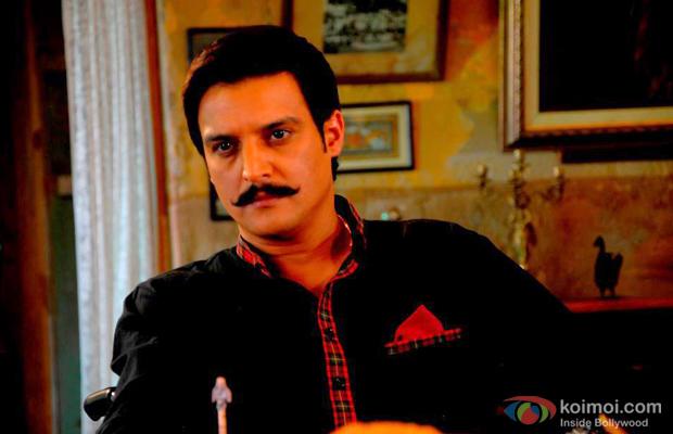 Jimmy Shergill in still from Saheb Biwi Aur Gangster Returns