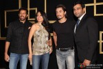 Kabir Khan, Mini Mathur, Ali Zafar and Ali Abbas Zafar Attend Deepika Padukone's Success Bash